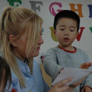 Start your Montessori nursery career with Storybook