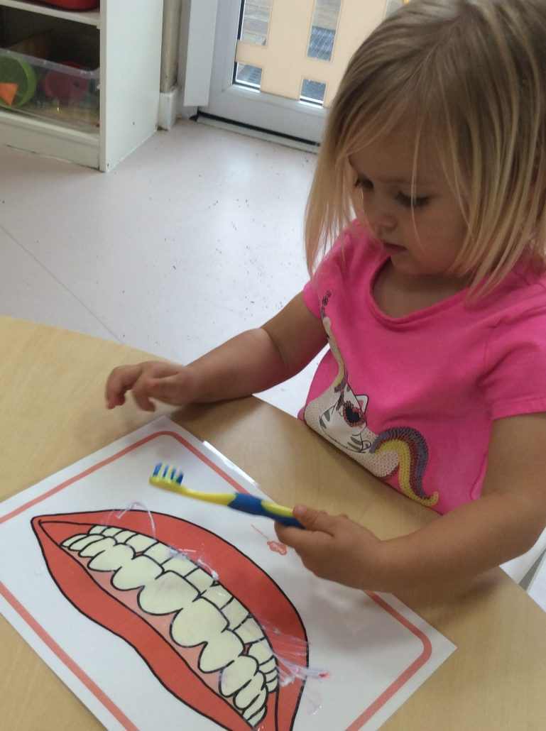 Storybook Nursery Gallery