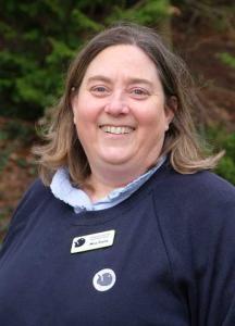 Fiona Sansbury